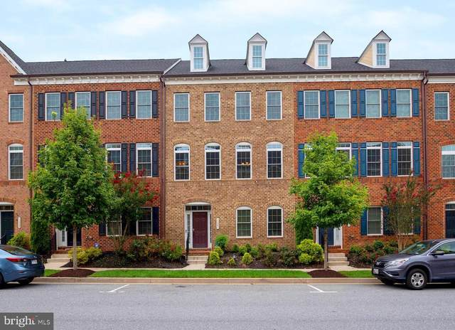 11341 Market Street, FULTON, MD 20759 (#MDHW285364) :: RE/MAX Advantage Realty