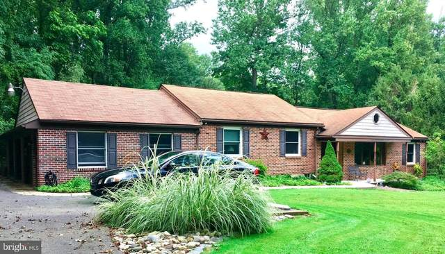 669 W Rose Tree Road, MEDIA, PA 19063 (#PADE527598) :: The Team Sordelet Realty Group