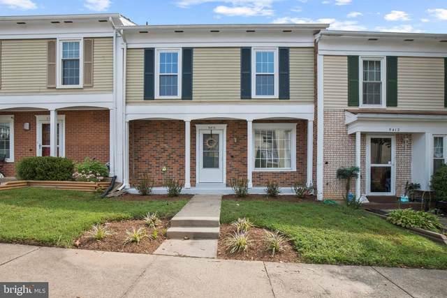 5410 Leeway Court, FAIRFAX, VA 22032 (#VAFX1155792) :: Debbie Dogrul Associates - Long and Foster Real Estate