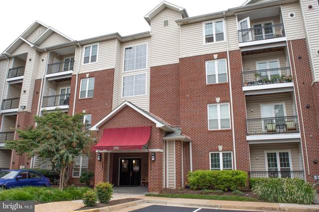 1591 Spring Gate Drive #3113, MCLEAN, VA 22102 (#VAFX1155794) :: RE/MAX Cornerstone Realty