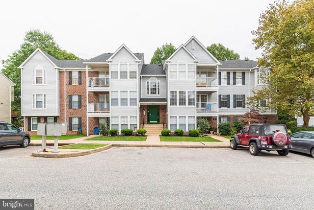 1002 Jessica's Court H, BEL AIR, MD 21014 (#MDHR251942) :: Ultimate Selling Team