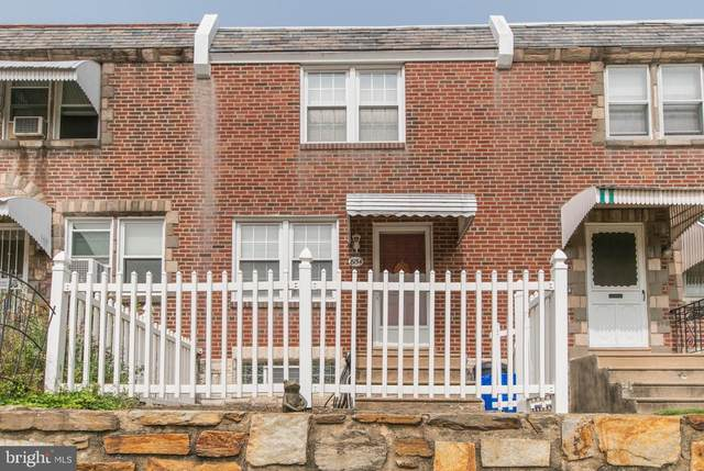 8154 Terry Street, PHILADELPHIA, PA 19136 (#PAPH936204) :: Linda Dale Real Estate Experts