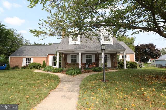 17300 Diane Drive, HAGERSTOWN, MD 21740 (#MDWA174726) :: The Miller Team