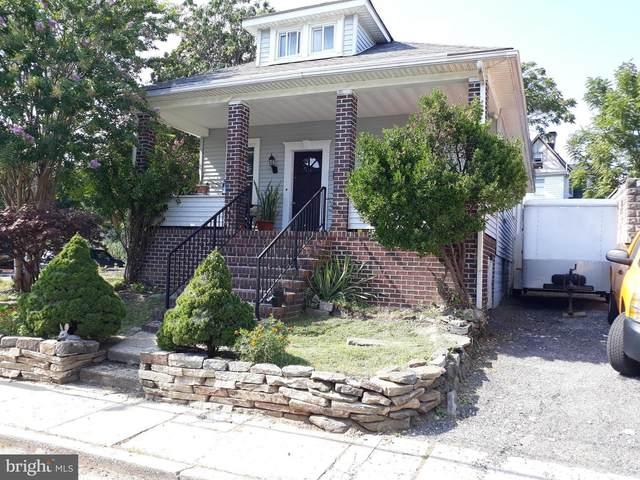 418 Benninghaus Road, BALTIMORE, MD 21212 (#MDBA524656) :: Integrity Home Team