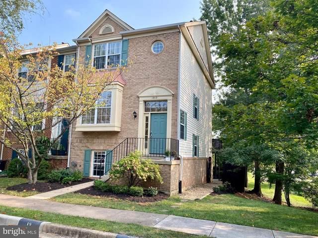 13113 Willow Stream Lane, FAIRFAX, VA 22033 (#VAFX1155806) :: Jennifer Mack Properties