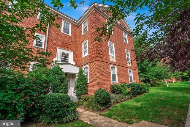 3710 39TH Street NW B170, WASHINGTON, DC 20016 (#DCDC487460) :: Tom & Cindy and Associates