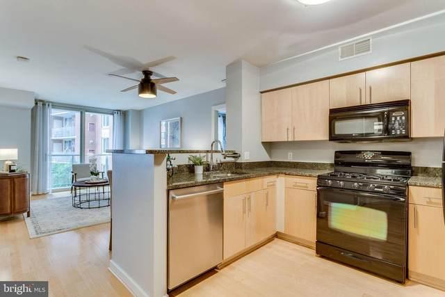 1000 New Jersey Avenue SE #328, WASHINGTON, DC 20003 (#DCDC487462) :: Jennifer Mack Properties