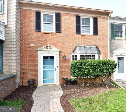 68 Boileau Court, MIDDLETOWN, MD 21769 (#MDFR270936) :: The Licata Group/Keller Williams Realty