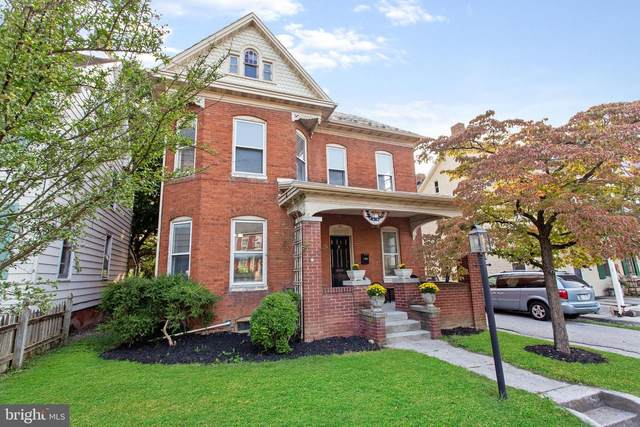 227 Centennial Avenue, HANOVER, PA 17331 (#PAYK145614) :: The Joy Daniels Real Estate Group
