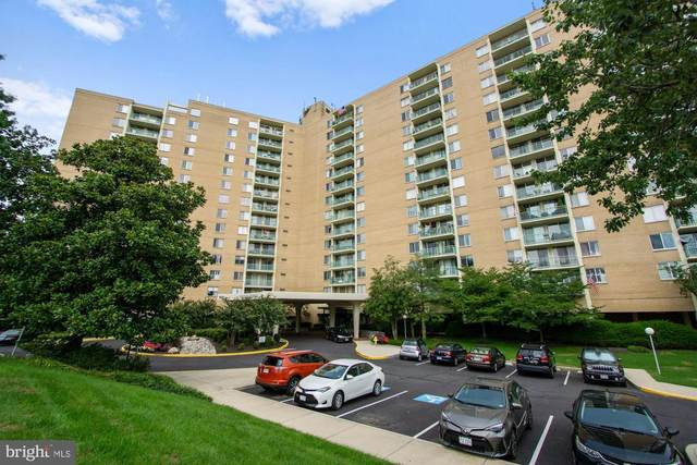 501 Slaters Lane #123, ALEXANDRIA, VA 22314 (#VAAX251112) :: Jennifer Mack Properties