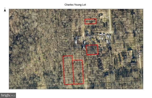 Charles Young Avenue, AQUASCO, MD 20608 (#MDPG581540) :: The Miller Team
