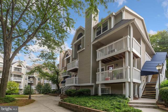 10721 Hampton Mill Terrace #200, ROCKVILLE, MD 20852 (#MDMC726138) :: Jennifer Mack Properties