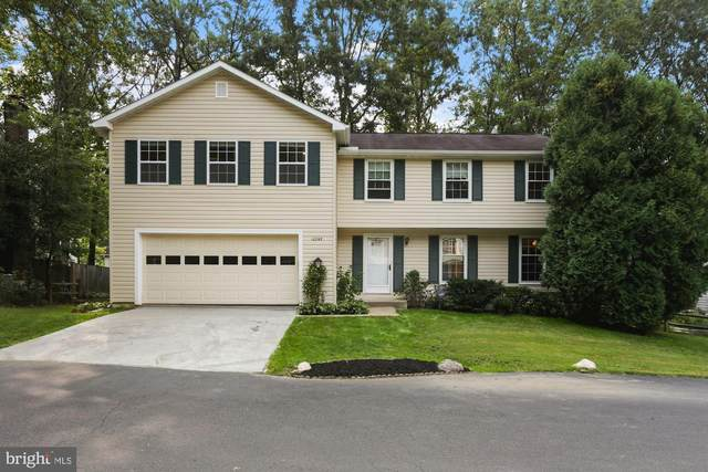 10243 Marshall Pond Road, BURKE, VA 22015 (#VAFX1155820) :: Jennifer Mack Properties