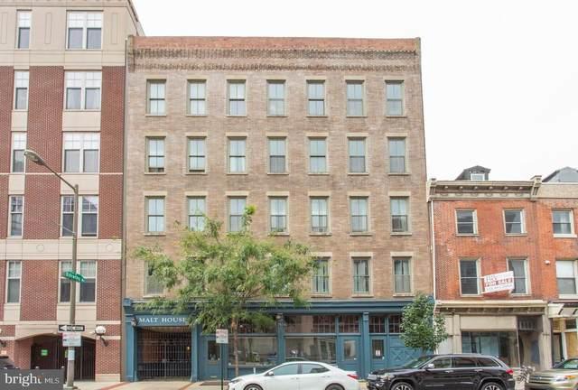 136-38 N 2ND Street 1F, PHILADELPHIA, PA 19106 (#PAPH936238) :: John Lesniewski | RE/MAX United Real Estate