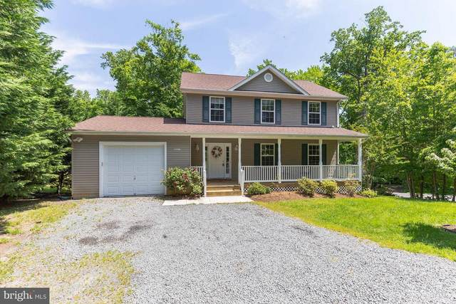 11735 Big Bear Lane, LUSBY, MD 20657 (#MDCA178716) :: The Redux Group