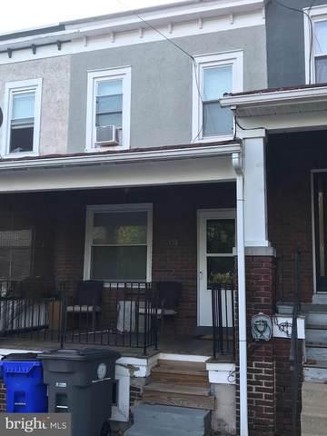179 Sheridan Street, POTTSTOWN, PA 19464 (#PAMC664090) :: The Matt Lenza Real Estate Team