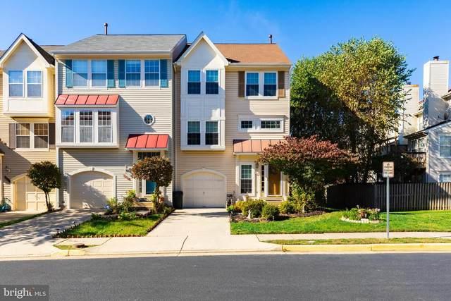 7960 Flager Circle, MANASSAS, VA 20109 (#VAPW504968) :: Jennifer Mack Properties