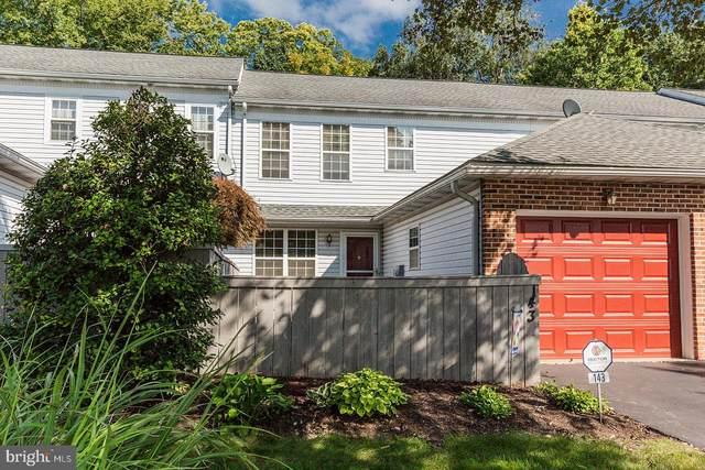 143 Pinnacle Point Drive, LANCASTER, PA 17601 (#PALA170304) :: Revol Real Estate