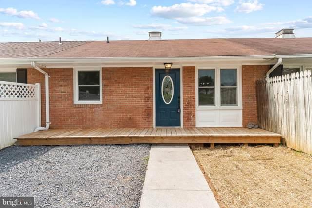 1312 Massanutten Avenue, FRONT ROYAL, VA 22630 (#VAWR141522) :: John Lesniewski | RE/MAX United Real Estate