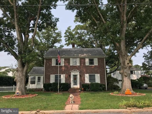 211 W Laurel Street, GEORGETOWN, DE 19947 (#DESU169356) :: Certificate Homes