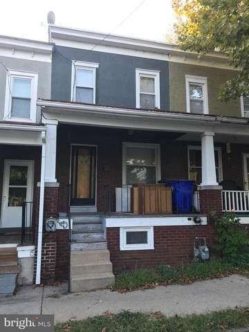 181 Sheridan Street, POTTSTOWN, PA 19464 (#PAMC664094) :: The Matt Lenza Real Estate Team