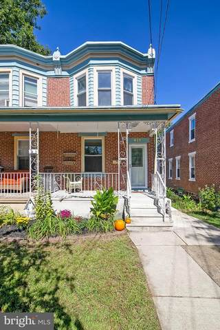 411 Woodlawn Avenue, COLLINGSWOOD, NJ 08108 (#NJCD402860) :: Holloway Real Estate Group