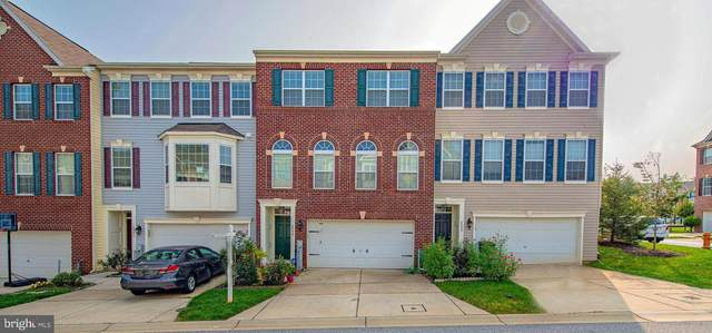 6804 Flour Mill Court, COLUMBIA, MD 21044 (#MDHW285376) :: The Sky Group