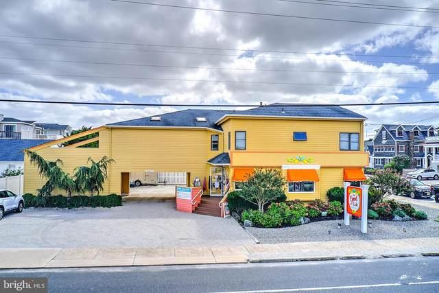 2200 N Long Beach Boulevard, SURF CITY, NJ 08008 (#NJOC402940) :: John Lesniewski | RE/MAX United Real Estate