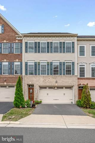 25130 Deerhurst Terrace, CHANTILLY, VA 20152 (#VALO421588) :: The Vashist Group