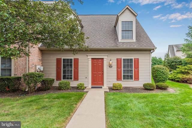 435 Stonehedge Lane, MECHANICSBURG, PA 17055 (#PACB127992) :: The Joy Daniels Real Estate Group
