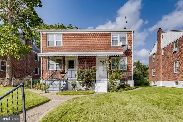 3210 Northway Drive, BALTIMORE, MD 21234 (#MDBA524674) :: SP Home Team