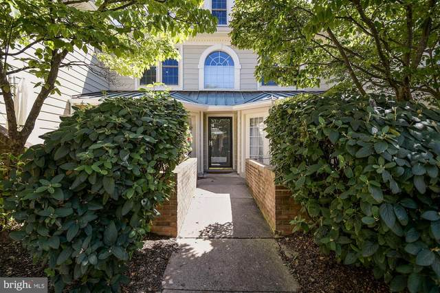 10833 Luxberry Drive #26, ROCKVILLE, MD 20852 (#MDMC726156) :: Tom & Cindy and Associates