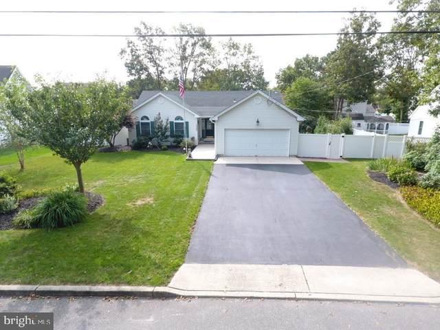 109 Mizzen Avenue, MANAHAWKIN, NJ 08050 (#NJOC402942) :: John Lesniewski | RE/MAX United Real Estate