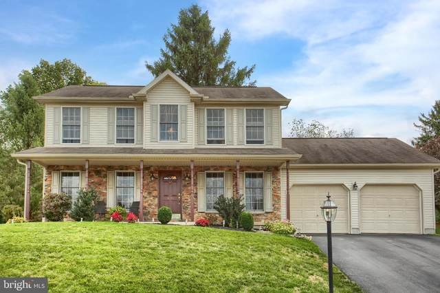 3133 Park Road, HARRISBURG, PA 17111 (#PADA125816) :: The Joy Daniels Real Estate Group