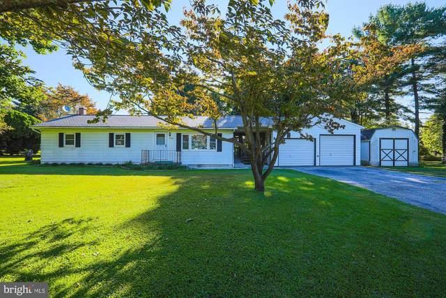 3542 E Lawndale Road, REISTERSTOWN, MD 21136 (#MDCR199742) :: Corner House Realty