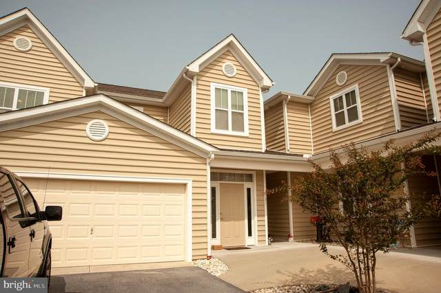 131 Rock Ledge Court, MILFORD, DE 19963 (#DESU169362) :: CoastLine Realty