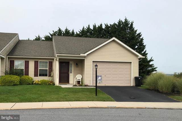 3050 Barley Circle #66, DOVER, PA 17315 (#PAYK145620) :: The Joy Daniels Real Estate Group