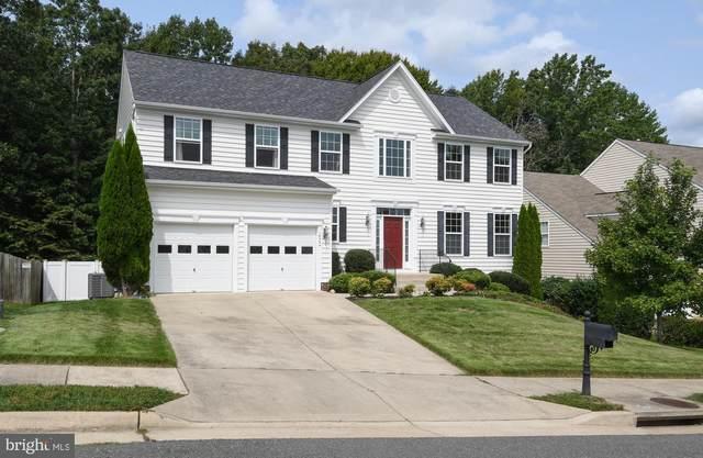 10404 Powderhorn Drive, SPOTSYLVANIA, VA 22553 (#VASP225352) :: Jennifer Mack Properties