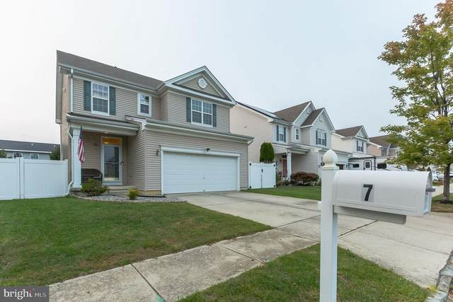 7 Springdale Drive, GLOUCESTER CITY, NJ 08030 (#NJCD402868) :: Pearson Smith Realty