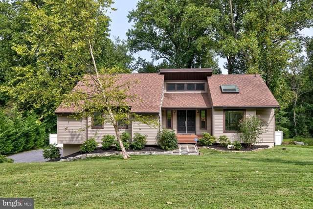 317 Brookwood Drive, DOWNINGTOWN, PA 19335 (#PACT516550) :: John Lesniewski | RE/MAX United Real Estate