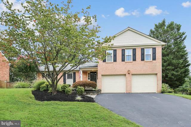 13 N Orchard Way, POTOMAC, MD 20854 (#MDMC726160) :: Dart Homes