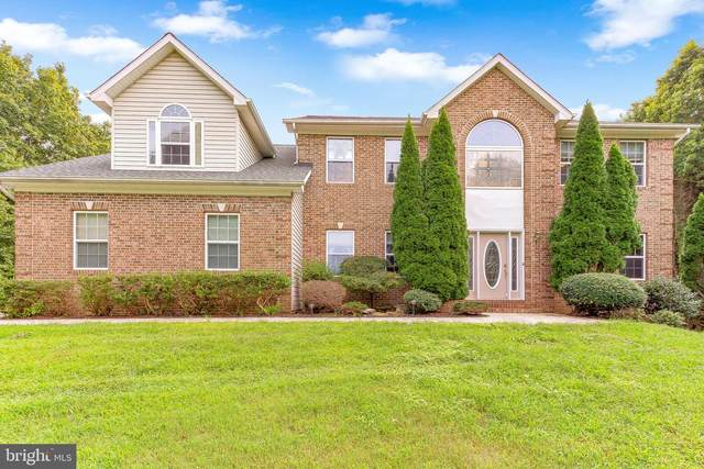 4255 Weeping Willow Lane, HUNTINGTOWN, MD 20639 (#MDCA178722) :: Gail Nyman Group