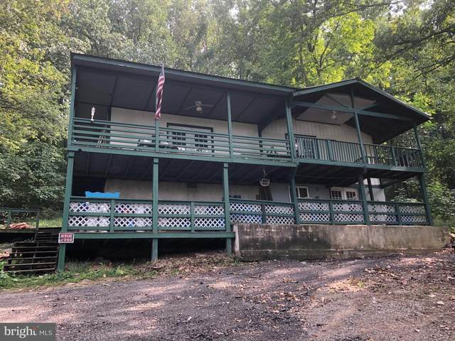 569 Nancy Jack Road, GERRARDSTOWN, WV 25420 (#WVBE180430) :: SURE Sales Group