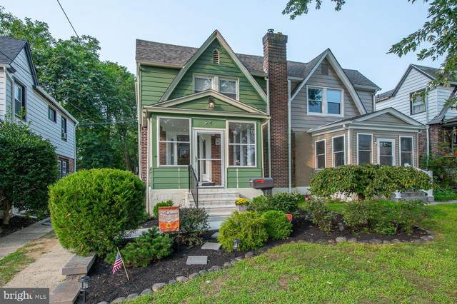24 N Overhill Road, MEDIA, PA 19063 (#PADE527616) :: The Team Sordelet Realty Group
