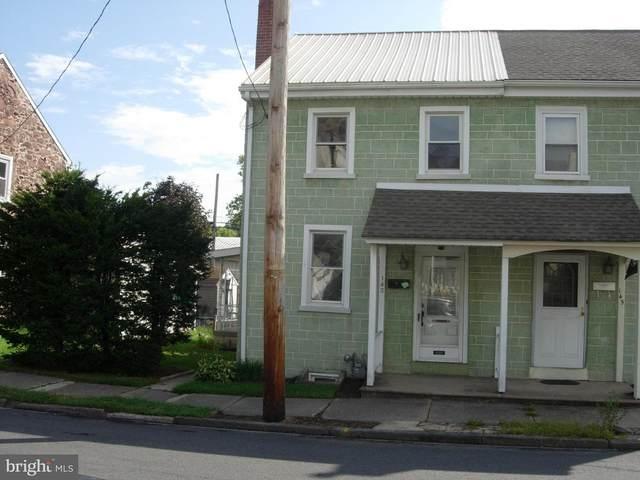 143 S Mill Street, BIRDSBORO, PA 19508 (#PABK364184) :: Ramus Realty Group