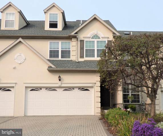 166 Hedge Row Circle, LANSDALE, PA 19446 (#PAMC664118) :: ExecuHome Realty