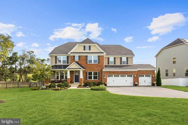 18305 Chelsea Knolls Drive, MOUNT AIRY, MD 21771 (#MDHW285382) :: Jim Bass Group of Real Estate Teams, LLC