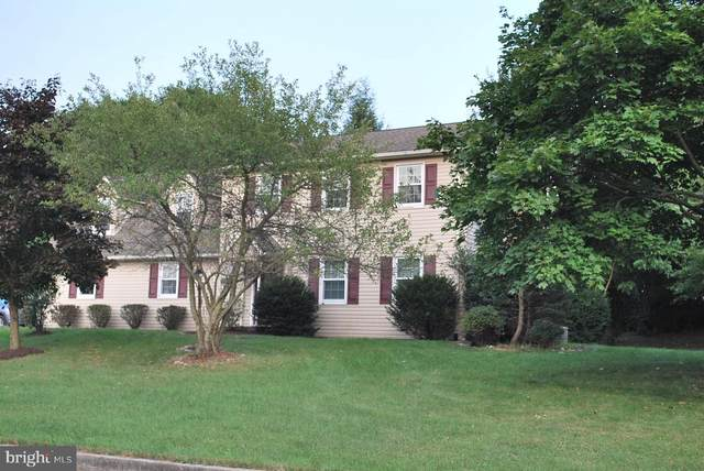 2300 Douglas Drive, CARLISLE, PA 17013 (#PACB127996) :: Iron Valley Real Estate