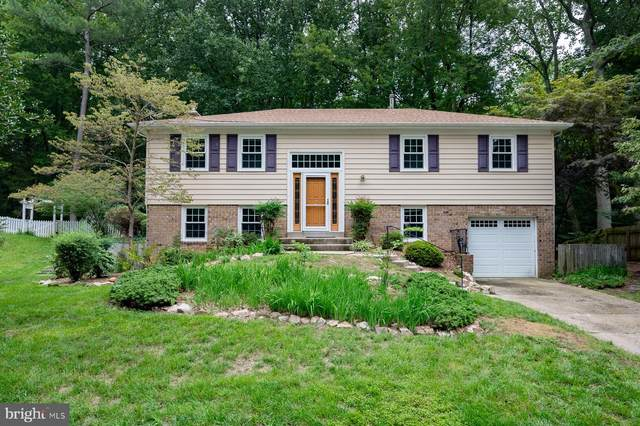 12013 Skipjack Court, WOODBRIDGE, VA 22192 (#VAPW504988) :: Give Back Team