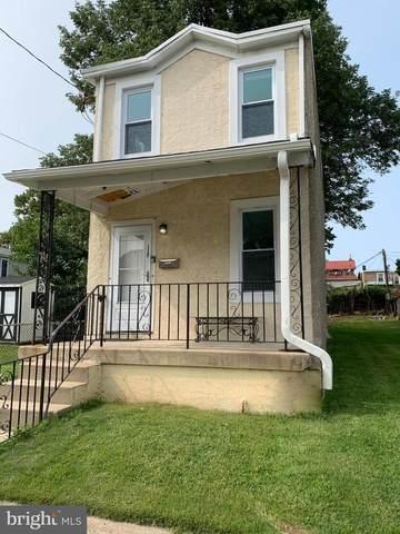 117 E Washington Avenue, CLIFTON HEIGHTS, PA 19018 (#PADE527624) :: Pearson Smith Realty